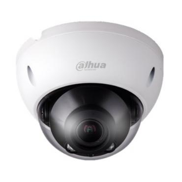 3MP 2.8-12mm Motorized Auto-Focus Zoom WeatherProof IP Camera Dome- IPC-HDBW4300R-Z