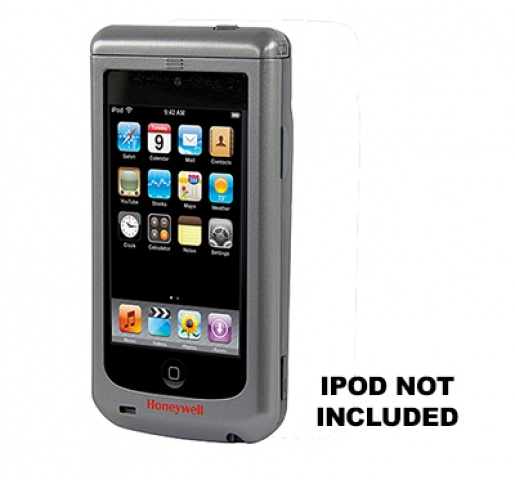 Honeywell SL-22 Barcode Sled for IPod Touch