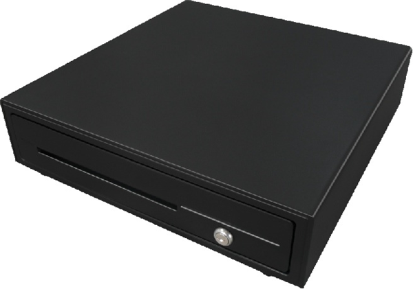 Maken CK-420 4 Note Stainless Steel Front Cash Drawer 12V