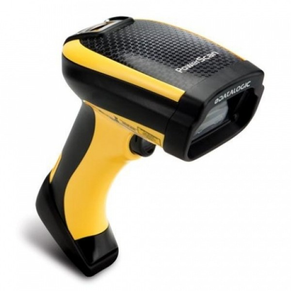 Linear Barcode Scanners