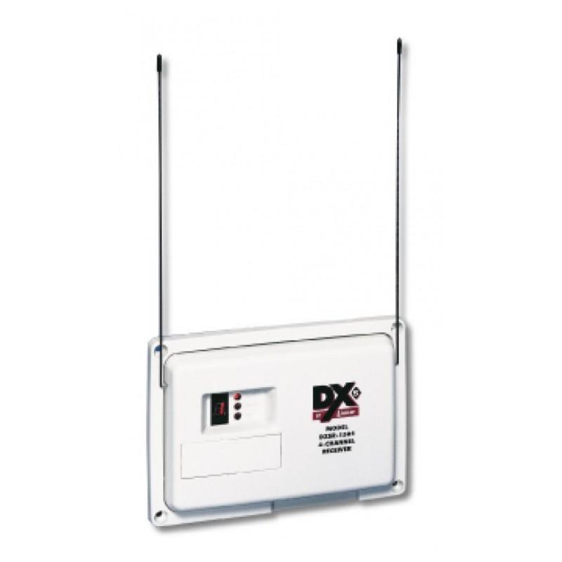 Linear Wireless