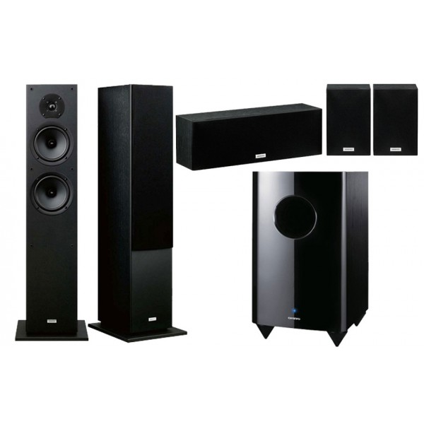 Home Theatre Speaker Sets