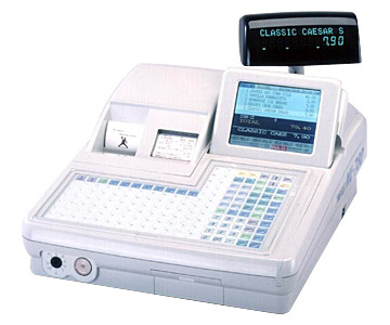 Towa ML-790 Cash Register