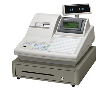 Towa MX-600 Cash Register