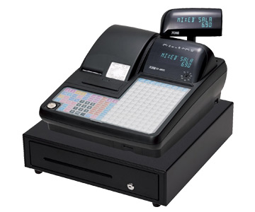 Towa SX-690 Cash Register