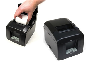 Star Micronics TSP654IIBT - Blue Tooth Thermal Receipt Printer