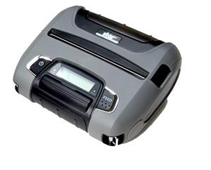 Star SM-T400i Mobile MFi Printer
