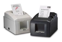 Star TSP654 Parallel Thermal Receipt Printer