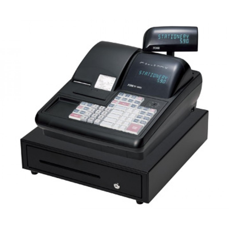 Towa SX-590 Cash Register