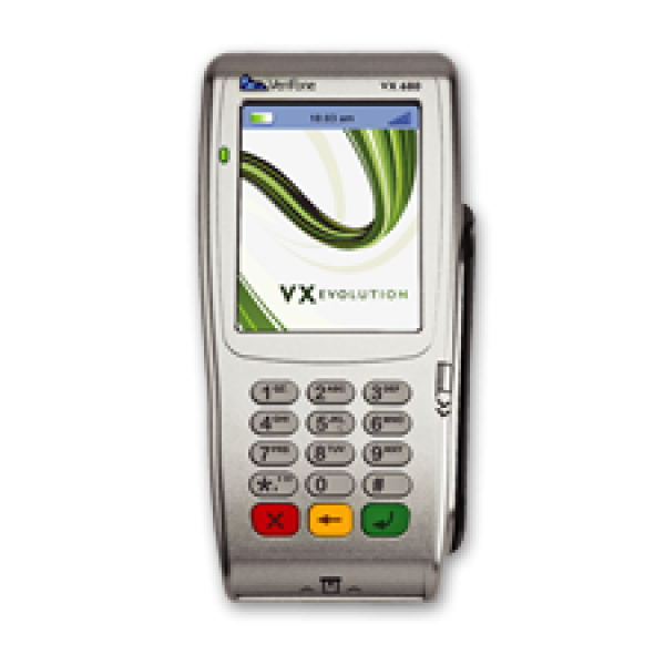 Eftpos Mobile