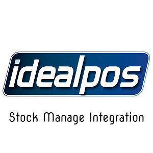 Idealpos Stock Manage